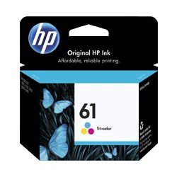 HP 61 Tri-Colour (CH562WA) (Genuine)