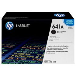 HP 641A Black (C9720A) (Genuine)