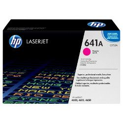 HP 641A Magenta (C9723A) (Genuine)