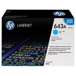 HP 643A Cyan (Q5951A) (Genuine)