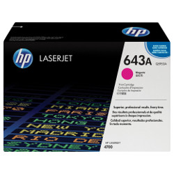 HP 643A Magenta (Q5953A) (Genuine)