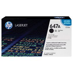 HP 647A Black (CE260A) (Genuine)