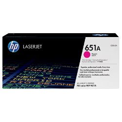 HP 651A Magenta (CE343A) (Genuine)