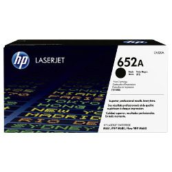 HP 652A Black (CF320A) (Genuine)