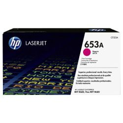 HP 653A Magenta (CF323A) (Genuine)