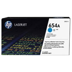 HP 654A Cyan (CF331A) (Genuine)