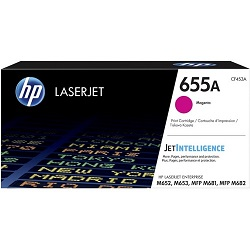 HP 655A Magenta (CF453A) (Genuine)