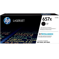 HP 657X Black High Yield (CF470X) (Genuine)