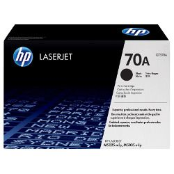 HP 70A Black (Q7570A) (Genuine)