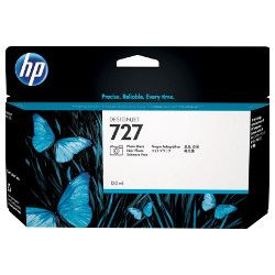 HP 727 Photo Black High Yield (B3P23A) (Genuine)