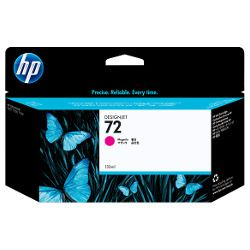 HP 72 Magenta (C9372A) (Genuine)