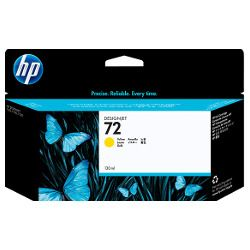HP 72 Yellow (C9373A) (Genuine)