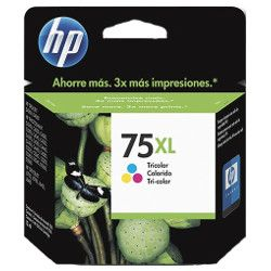 HP 75XL Colour High Yield (CB338WA) (Genuine)
