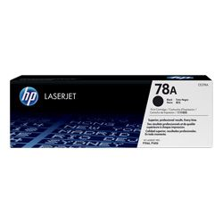 HP 78A Black (CE278A) (Genuine)