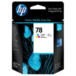 HP 78 Colour (C6578DA) (Genuine)