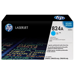 HP 824A Cyan (CB381A) (Genuine)