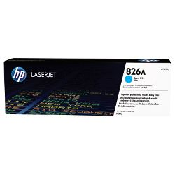 HP 826A Cyan (CF311A) (Genuine)