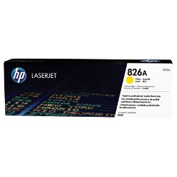 HP 826A Yellow (CF312A) (Genuine)