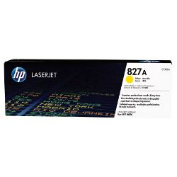 HP 827A Yellow (CF302A) (Genuine)