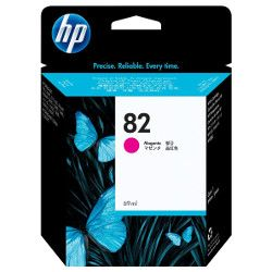 HP 82 Magenta (C4912A) (Genuine)