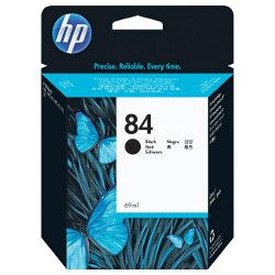 HP 84 Black (C5016A) (Genuine)