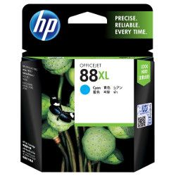 HP 88XL Cyan High Yield (C9391A) (Genuine)