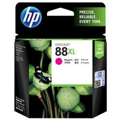 HP 88XL Magenta High Yield (C9392A) (Genuine)