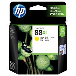 HP 88XL Yellow High Yield (C9393A) (Genuine)