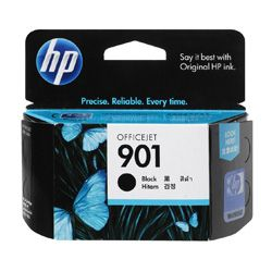 HP 901 Black (CC653AA) (Genuine)