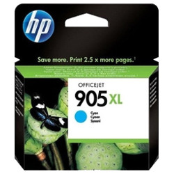 HP 905XL Cyan High Yield (T6M05AA) (Genuine)