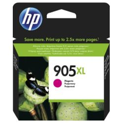 HP 905XL Magenta High Yield (T6M09AA) (Genuine)