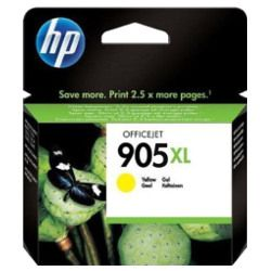 HP 905XL Yellow High Yield (T6M13AA) (Genuine)
