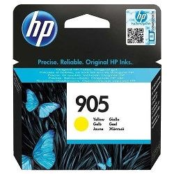 HP 905 Yellow (T6L97AA) (Genuine)