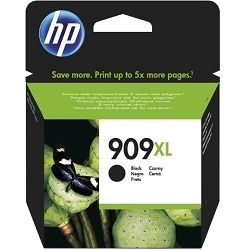 HP 909XL Black High Yield (T6M21AA) (Genuine)