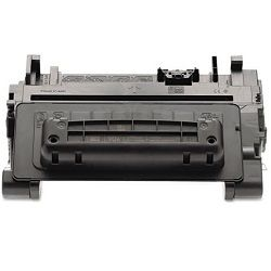 Remanufactured 90A Black (CE390A)