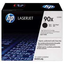 HP 90X Black High Yield (CE390X) (Genuine)
