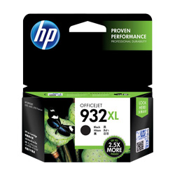 HP 932XL Black High Yield (CN053AA) (Genuine)