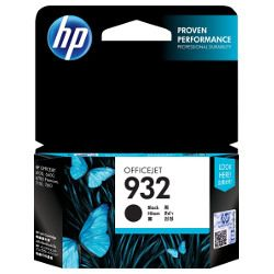 HP 932 Black (CN057AA) (Genuine)