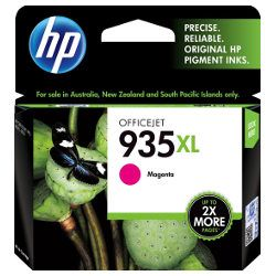 HP 935XL Magenta High Yield (C2P25AA) (Genuine)