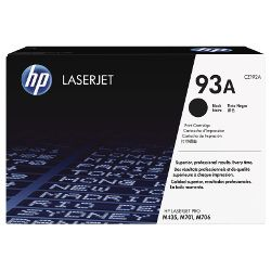 HP 93A Black (CZ192A) (Genuine)
