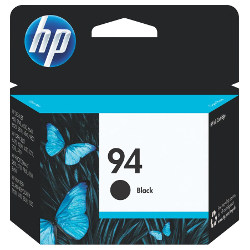 HP 94 Black (C8765WA) (Genuine)