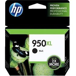 HP 950XL Black High Yield (CN045AA) (Genuine)