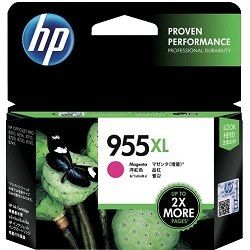 HP 955XL Magenta High Yield (L0S66AA) (Genuine)