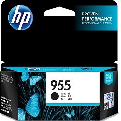 HP 955 Black (L0S60AA) (Genuine)