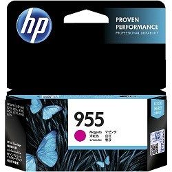 HP 955 Magenta (L0S54AA) (Genuine)