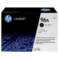 HP 96A Black (C4096A) (Genuine)