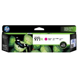 HP 971XL Magenta High Yield (CN627AA) (Genuine)