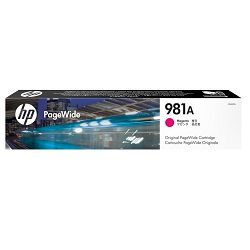 HP 981A Magenta (J3M69A) (Genuine)