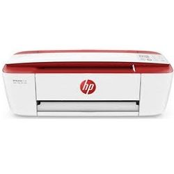 HP DeskJet 3723 Multifunction InkJet Wireless Printer
