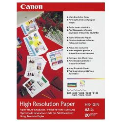Canon HR-101NA3 A3 High Resolution Paper